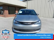 2017_Chrysler_Pacifica_Touring_ Brownsville TN