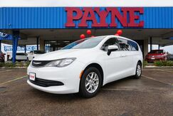 2017_Chrysler_Pacifica_Touring_ Brownsville TX