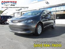 2017_Chrysler_Pacifica_Touring_ Coatesville PA