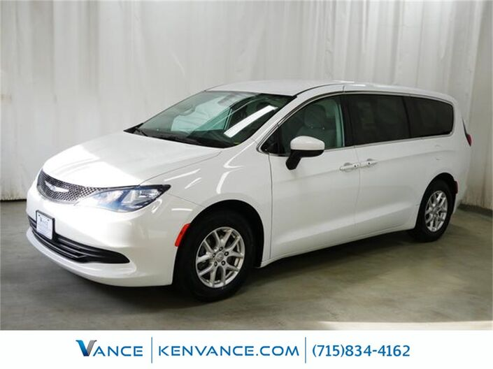 2017 Chrysler Pacifica Touring Eau Claire WI
