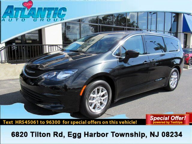2017 Chrysler Pacifica Touring Egg Harbor Township NJ