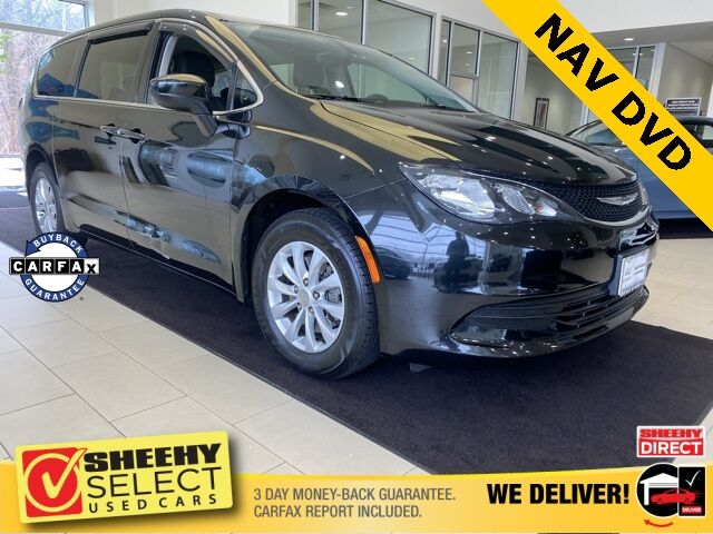 2017 Chrysler Pacifica Touring Annapolis MD