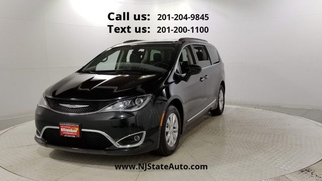 2017 Chrysler Pacifica Touring-L 4dr Wagon Jersey City NJ