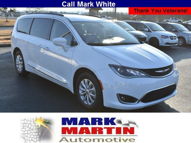 2017 Chrysler Pacifica Touring-L Batesville AR