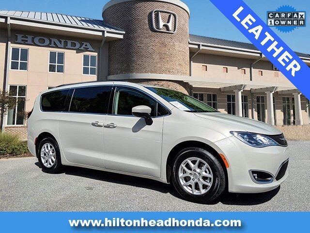 2017 Chrysler Pacifica Touring L Bluffton SC