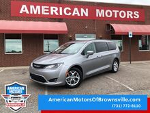 2017_Chrysler_Pacifica_Touring L_ Brownsville TN