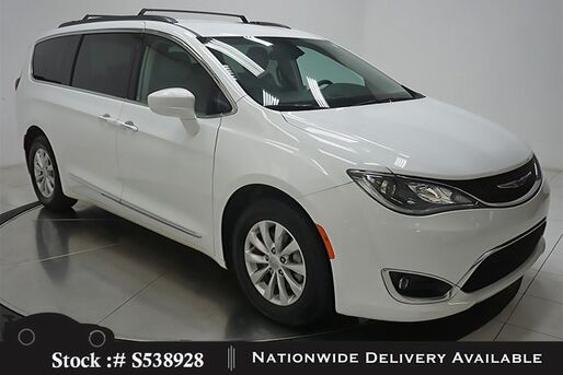 2017_Chrysler_Pacifica_Touring L CAM,HTD STS,PARK ASST,KEY-GO,3RD ROW_ Plano TX
