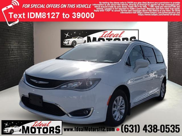Used Chrysler Pacifica Medford Ny