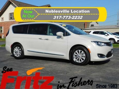 2017 Chrysler Pacifica Touring-L Fishers IN