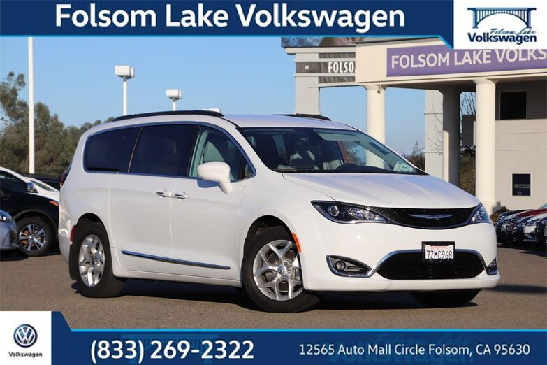 2017 Chrysler Pacifica Touring L Folsom CA