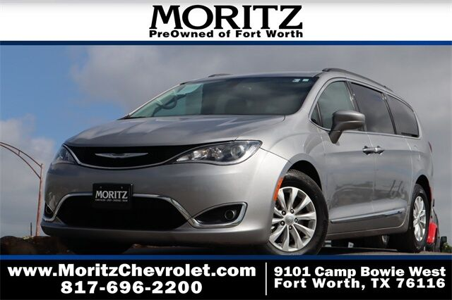 2017 Chrysler Pacifica Touring L Fort Worth TX
