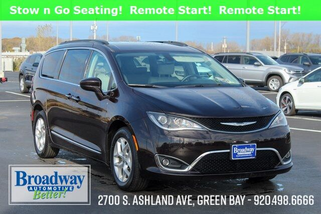 2017 Chrysler Pacifica Touring L Green Bay WI