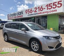 2017_Chrysler_Pacifica_Touring-L_ Harlingen TX