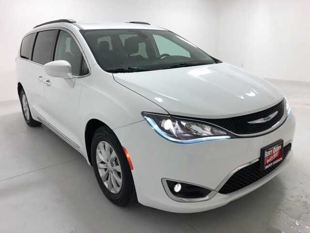 2017 Chrysler Pacifica Touring L Harlingen TX