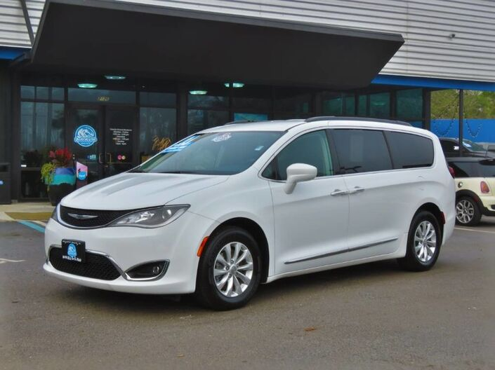 2017 Chrysler Pacifica Touring-L Jacksonville FL