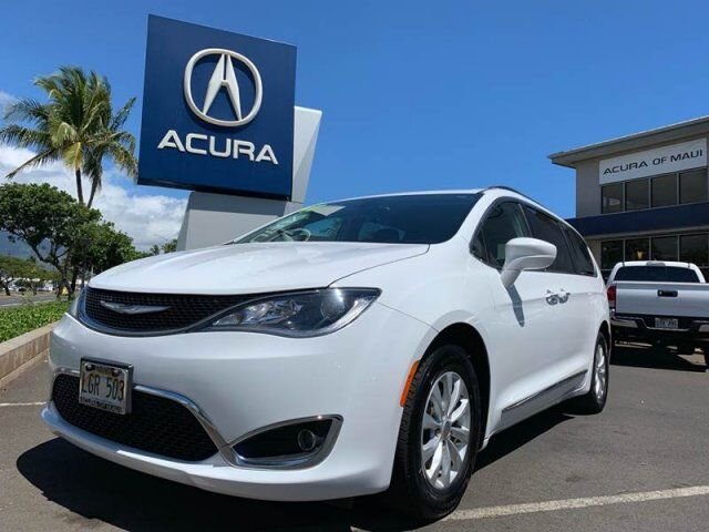 2017 Chrysler Pacifica Touring-L Kahului HI