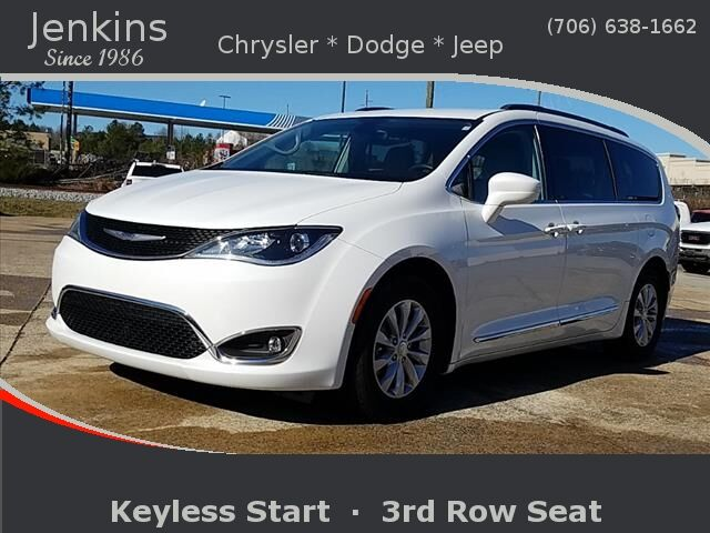 2017 Chrysler Pacifica Touring-L LaFayette GA