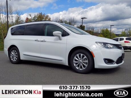 2017 Chrysler Pacifica Touring-L Lehighton PA
