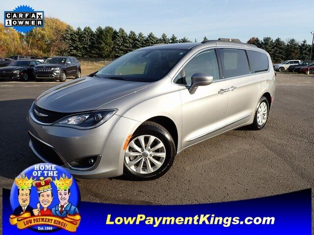 2017 Chrysler Pacifica Touring L Monroe MI