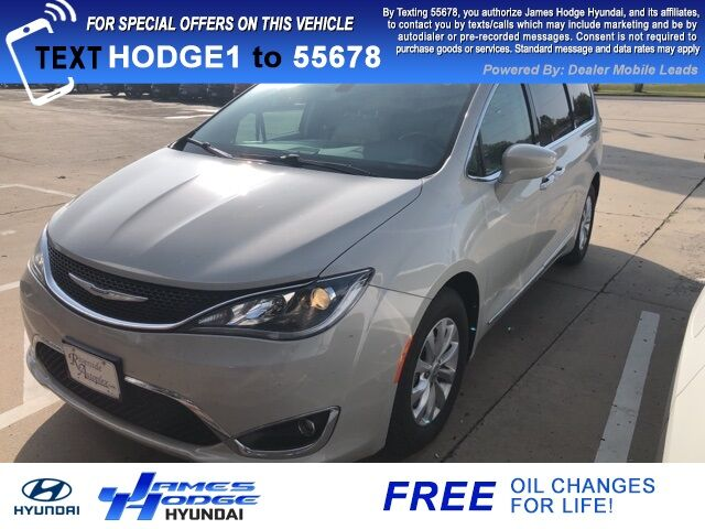 2017 Chrysler Pacifica Touring L Muskogee OK