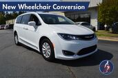 2017 Chrysler Pacifica Touring L New Wheelchair Conversion