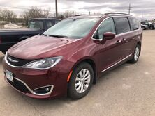 Chrysler Pacifica Touring L 2017