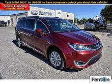 2017_Chrysler_Pacifica_Touring-L_ Pampa TX