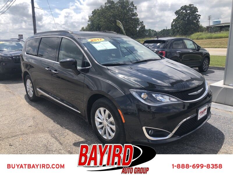 2017 Chrysler Pacifica Touring-L West Plains MO