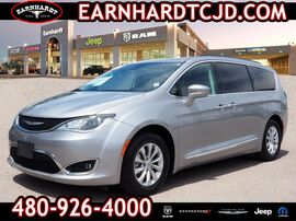 2017_Chrysler_Pacifica_Touring-L_ Phoenix AZ