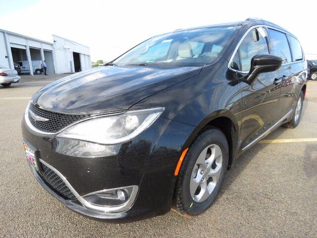 2017 Chrysler Pacifica Touring-L Plus Wichita Falls TX