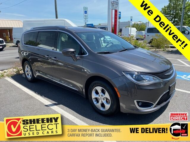 2017 Chrysler Pacifica Touring L Plus Glen Burnie MD