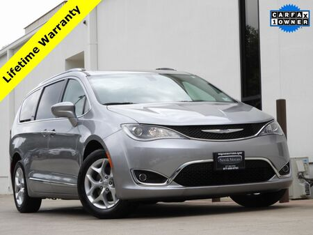 Chrysler Pacifica Touring L Plus 2017