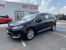 2017_Chrysler_Pacifica_Touring L Plus_ Brownsville TX