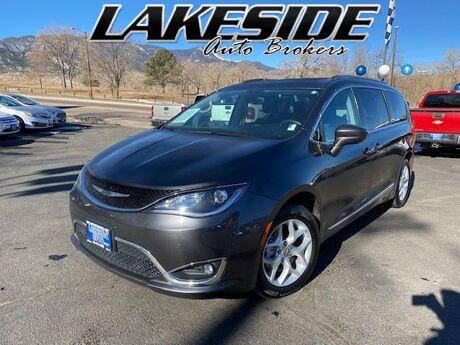2017 Chrysler Pacifica Touring-L Plus Colorado Springs CO
