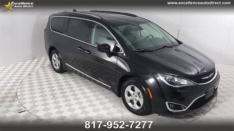 2017 Chrysler Pacifica Touring L Plus Euless TX