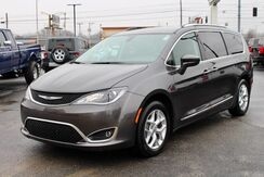 2017_Chrysler_Pacifica_Touring-L Plus_ Fort Wayne Auburn and Kendallville IN