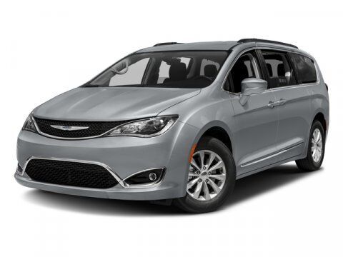 2017 Chrysler Pacifica Touring-L Plus Lehighton PA