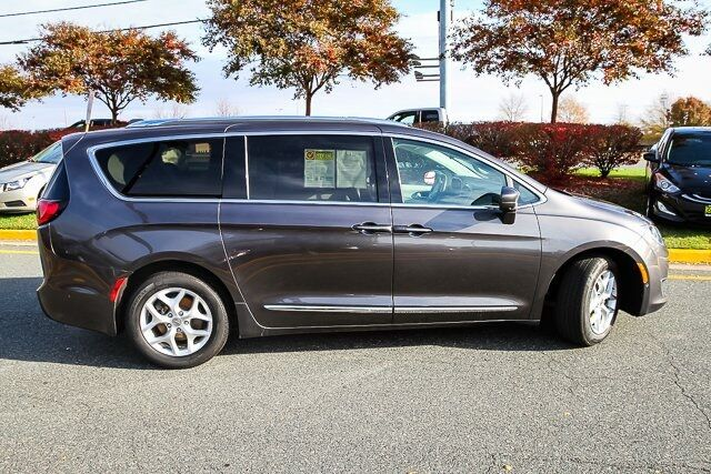 2017 Chrysler Pacifica Touring L Plus Stafford VA