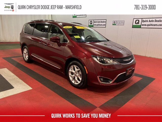 2017 Chrysler Pacifica Touring-L Plus Marshfield MA