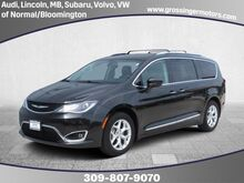 2017_Chrysler_Pacifica_Touring-L Plus_ Normal IL