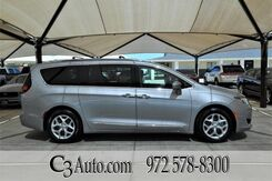 2017_Chrysler_Pacifica_Touring-L Plus_ Plano TX