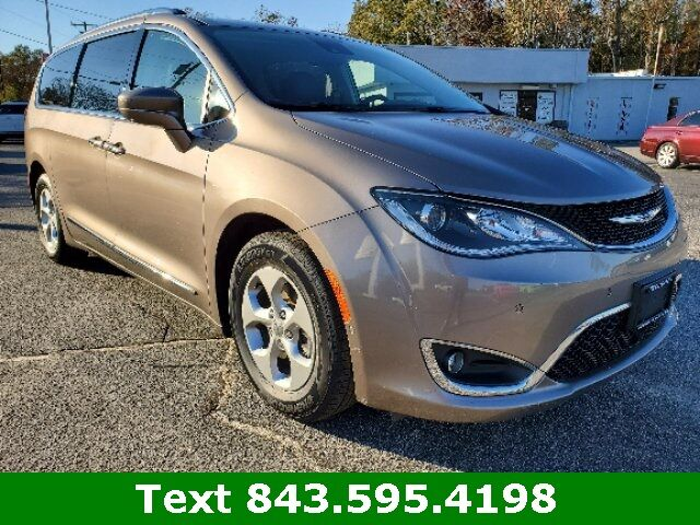 2017 Chrysler Pacifica Touring L Plus Raleigh NC