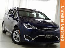 2017_Chrysler_Pacifica_Touring L Plus_ Raleigh NC
