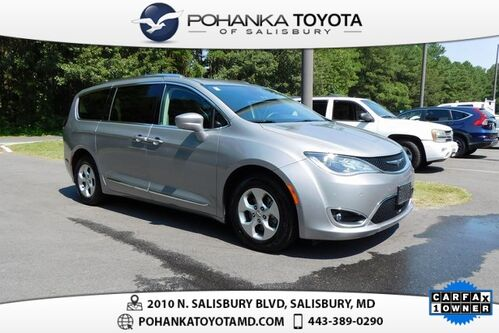 2017_Chrysler_Pacifica_Touring L Plus_ Salisbury MD