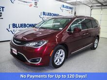 2017 Chrysler Pacifica Touring-L Plus San Antonio TX