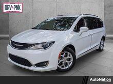 2017_Chrysler_Pacifica_Touring-L Plus_ Sanford FL