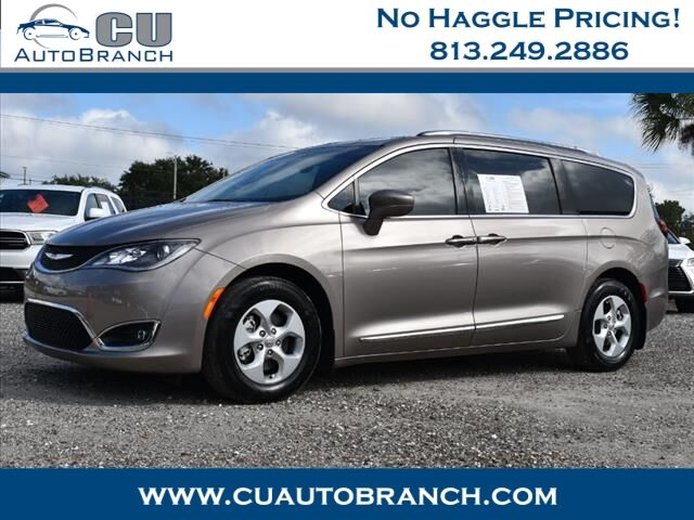 2017 Chrysler Pacifica Touring-L Plus Tampa FL