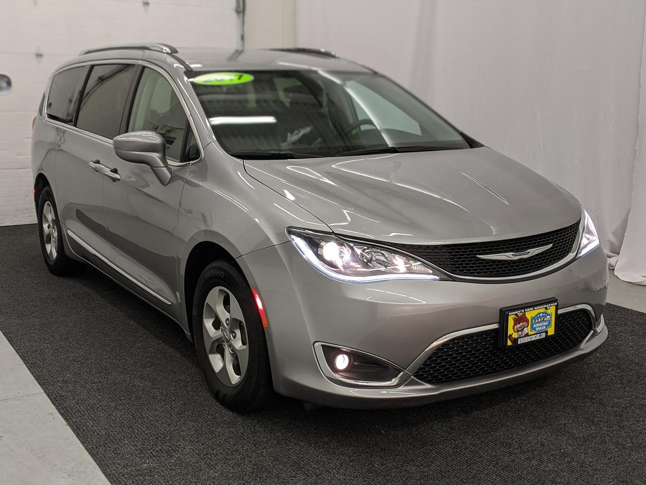 2017 Chrysler Pacifica Touring L Plus Utica NY