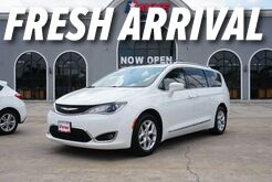 2017_Chrysler_Pacifica_Touring-L Plus_ Weslaco TX