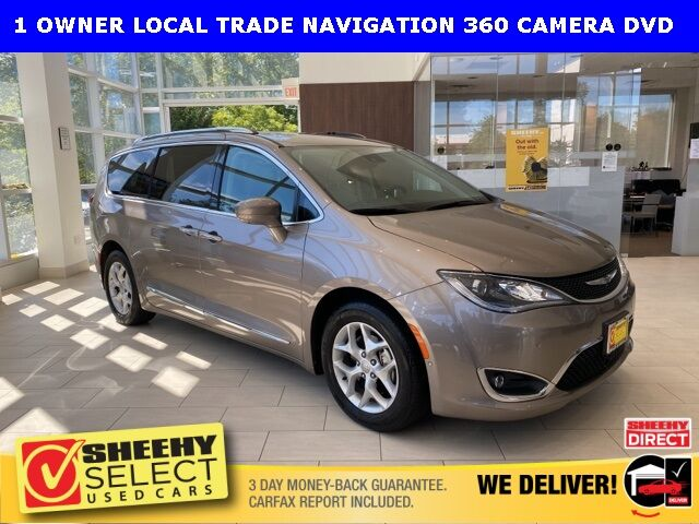 2017 Chrysler Pacifica Touring L Plus Chantilly VA